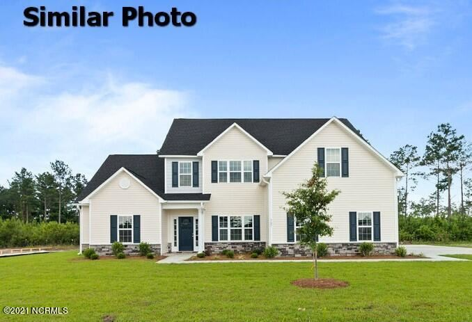 Photo of 505 Transom Way, Sneads Ferry, NC 28460 (MLS # 100252060)