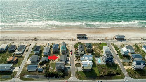 Photo of 8607 3rd Avenue, North Topsail Beach, NC 28460 (MLS # 100186061)