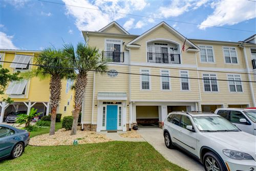 Photo of 302 N 3rd Avenue #A, Kure Beach, NC 28449 (MLS # 100225061)