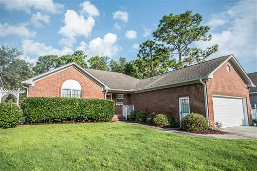 Photo of 7783 Cypress Island Drive, Wilmington, NC 28412 (MLS # 100235061)