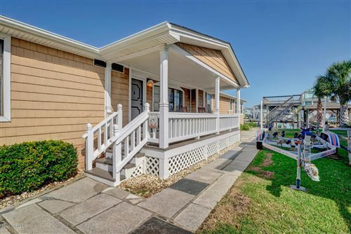 Photo of 4062 4th Street, Surf City, NC 28445 (MLS # 100244061)