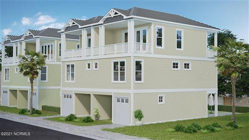 Photo of 9012 Louise Avenue #A, Emerald Isle, NC 28594 (MLS # 100274061)