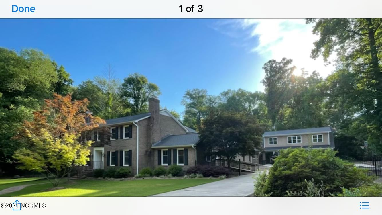 3104 Copperfield Road, Greenville, NC 27834 - #: 100256061