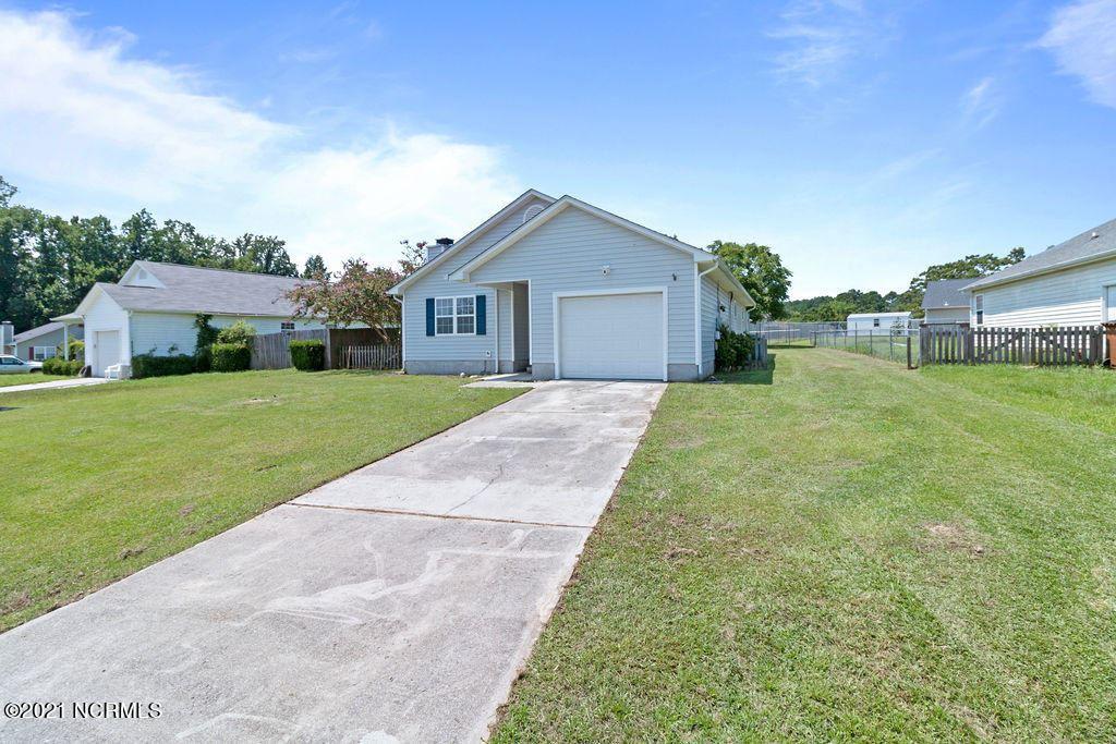 Photo of 114 Eastgate Drive, Jacksonville, NC 28540 (MLS # 100286061)