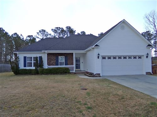 Photo of 108 Sparkling Brook Way, Jacksonville, NC 28546 (MLS # 100209062)