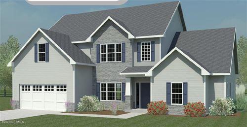 Photo of Lot 15 Habersham Avenue, Rocky Point, NC 28457 (MLS # 100221062)