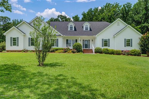 Photo of 4645 Gum Branch Road, Jacksonville, NC 28540 (MLS # 100225062)