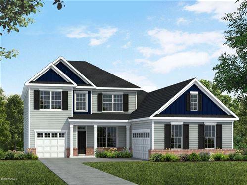 Photo of 1392 Goldengrove Lane, Wilmington, NC 28411 (MLS # 100235062)