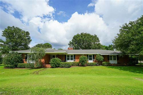 Photo of 151 Parkwood Drive, Wilmington, NC 28409 (MLS # 100236062)