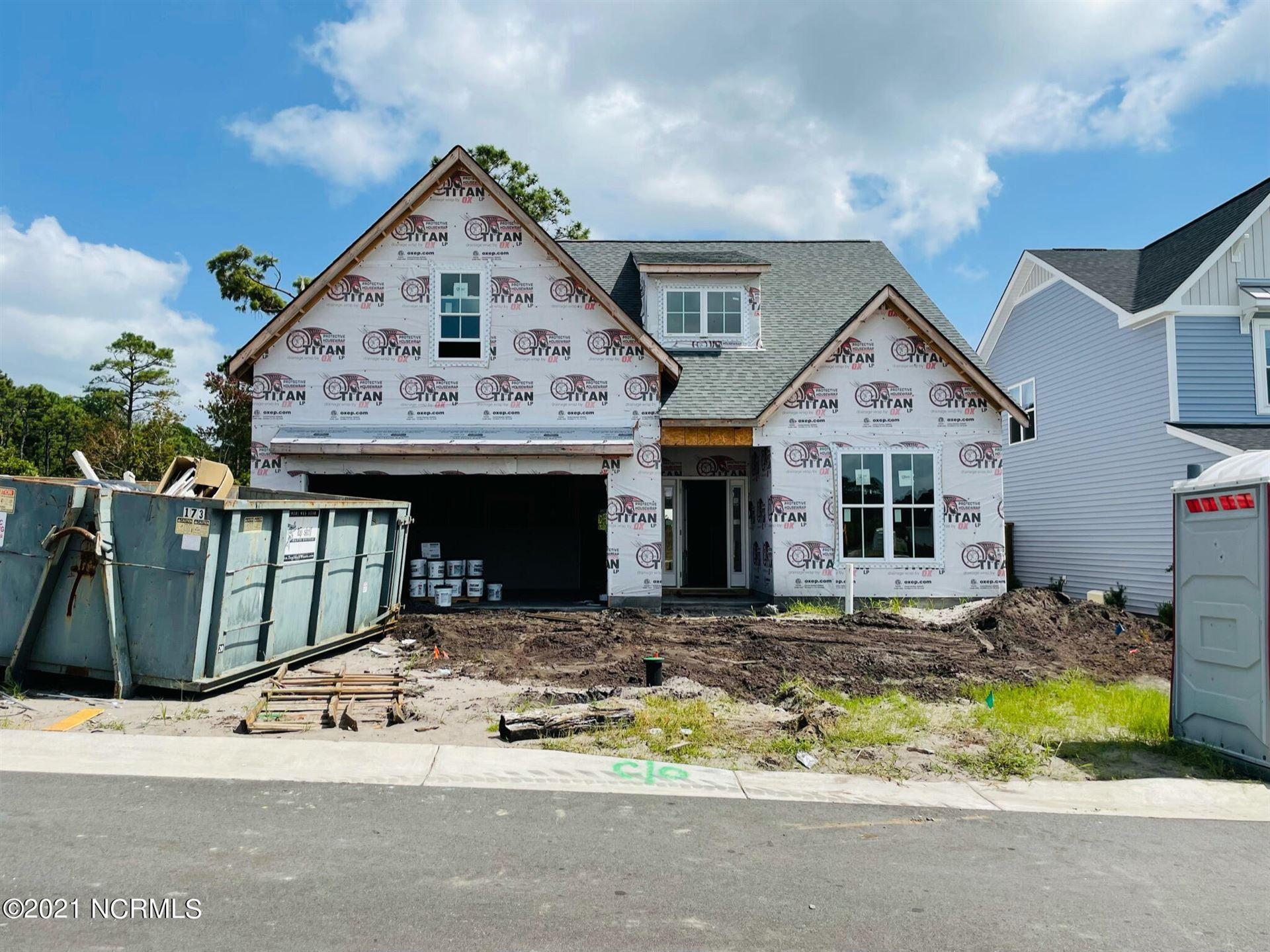 Photo of 6033 Sand Ridge Avenue, Wilmington, NC 28409 (MLS # 100283062)