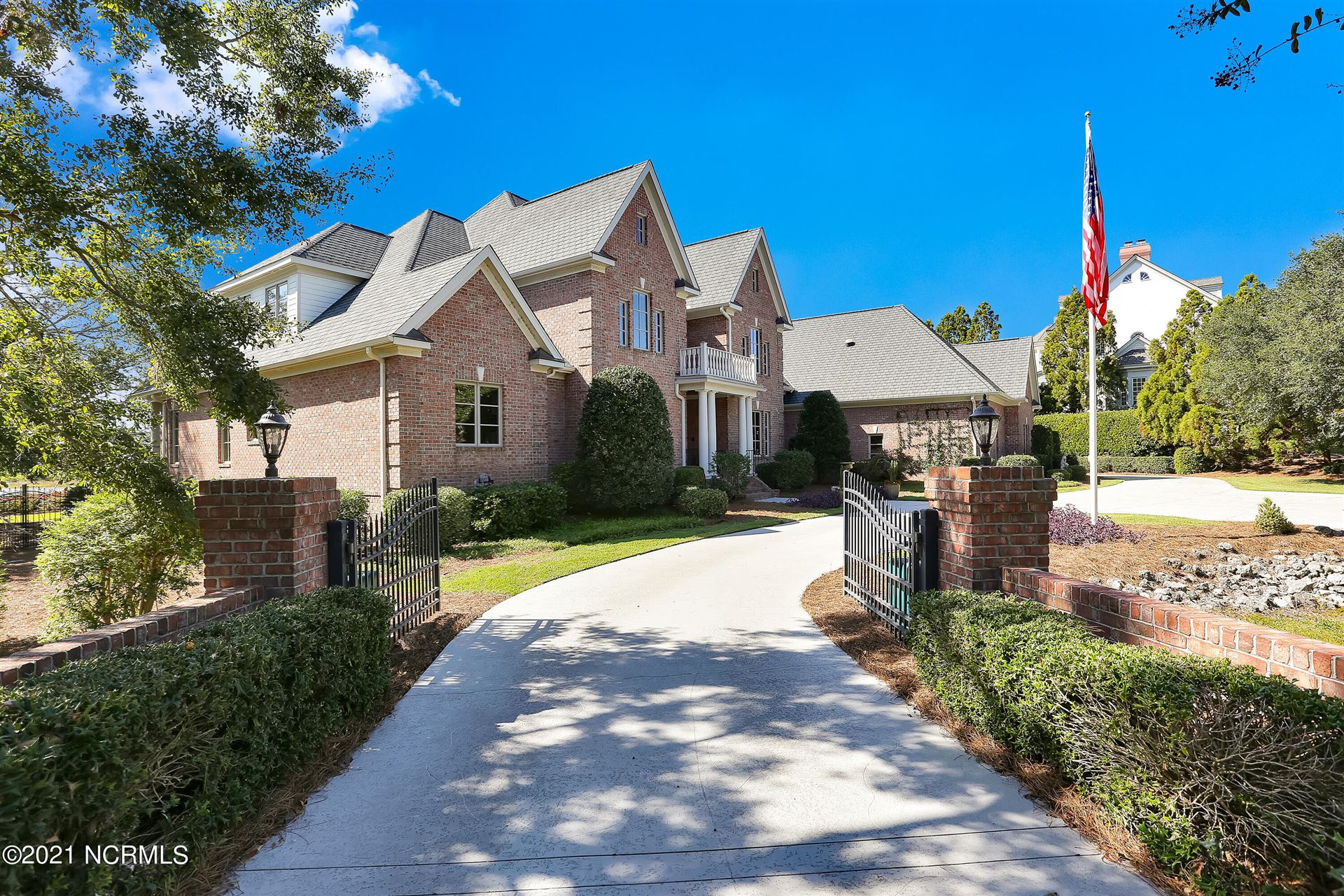 Photo of 1108 Shelter Cove Place, Wilmington, NC 28405 (MLS # 100295062)