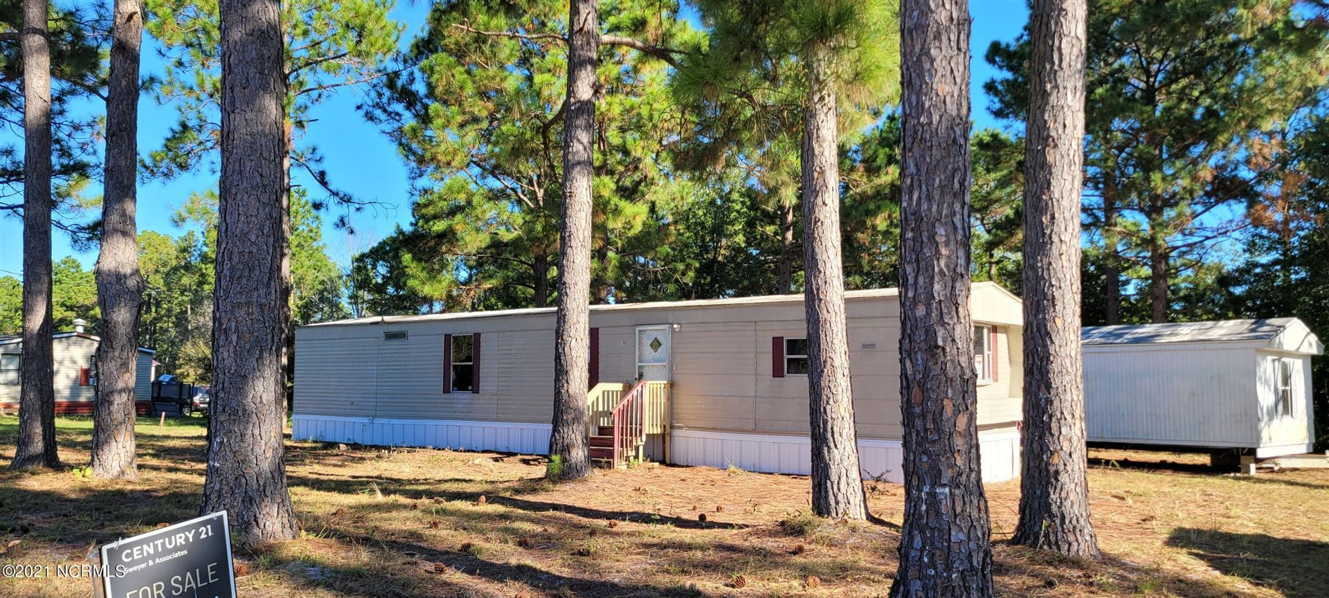 Photo of 150 Stag Drive, Hampstead, NC 28443 (MLS # 100296062)