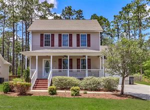 Photo of 1231 Gum Road, Southport, NC 28461 (MLS # 100165063)