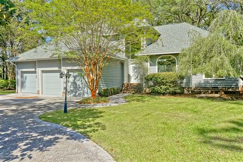Photo of 968 Oyster Pointe Drive, Sunset Beach, NC 28468 (MLS # 100191063)