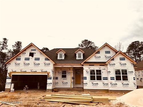 Photo of 136 Latitude Lane, Wilmington, NC 28412 (MLS # 100201063)