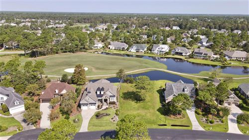 Photo of 4355 Gauntlet Drive SE, Southport, NC 28461 (MLS # 100236063)