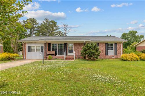Photo of 115 Princeton Drive, Jacksonville, NC 28546 (MLS # 100265063)