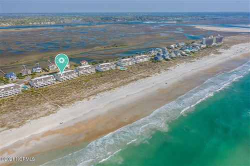 Photo of 2506 N Lumina Avenue N #D-3e, Wrightsville Beach, NC 28480 (MLS # 100266063)
