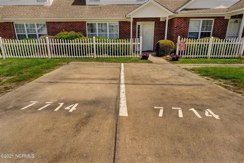 Tiny photo for 7714 Trap Way, Wilmington, NC 28412 (MLS # 100287063)