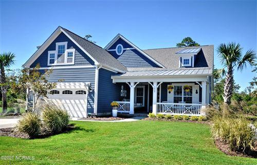 Photo of 1444 Long Pond Road SW, Ocean Isle Beach, NC 28469 (MLS # 100292063)