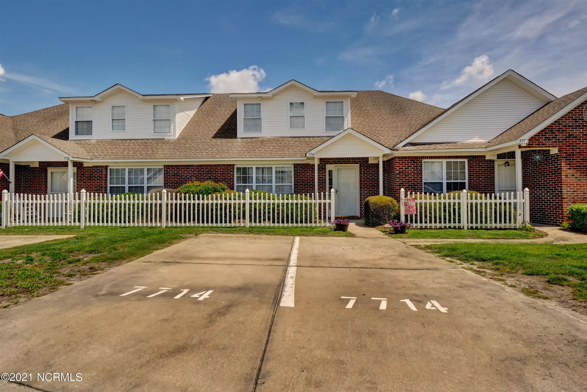 Photo for 7714 Trap Way, Wilmington, NC 28412 (MLS # 100287063)