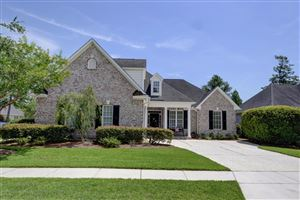 Photo of 5422 Reserve Drive, Wilmington, NC 28409 (MLS # 100176064)