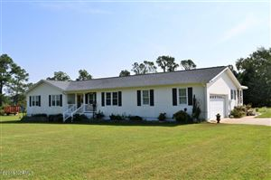 Photo of 388 Comfort Road, Richlands, NC 28574 (MLS # 100184064)
