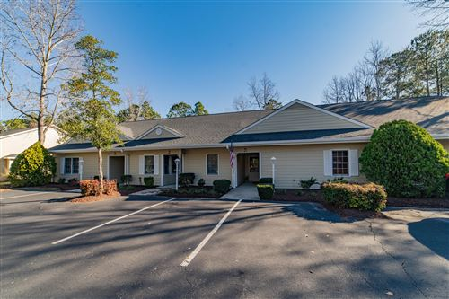 Photo of 90 Clubhouse Road #4b, Sunset Beach, NC 28468 (MLS # 100204064)