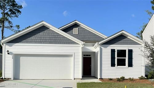 Photo of 160 Windy Woods Way #Lot 6, Wilmington, NC 28401 (MLS # 100259064)