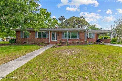 Photo of 203 Woodland Drive, Jacksonville, NC 28540 (MLS # 100265064)