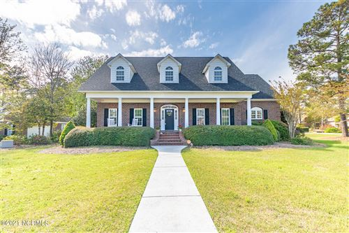 Photo of 100 Oyster Cove, Sneads Ferry, NC 28460 (MLS # 100266064)