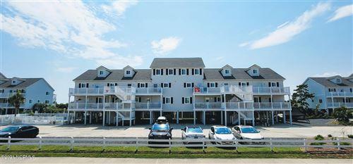 Photo of 22 Beaufort Street #F, Ocean Isle Beach, NC 28469 (MLS # 100284064)