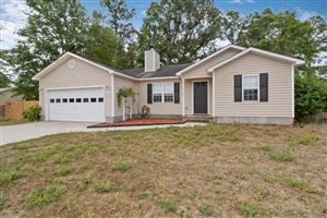 Photo of 202 Redberry Drive, Richlands, NC 28574 (MLS # 100170065)