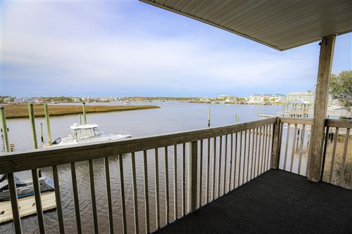 Photo of 1305 Canal Drive #3, Carolina Beach, NC 28428 (MLS # 100202065)