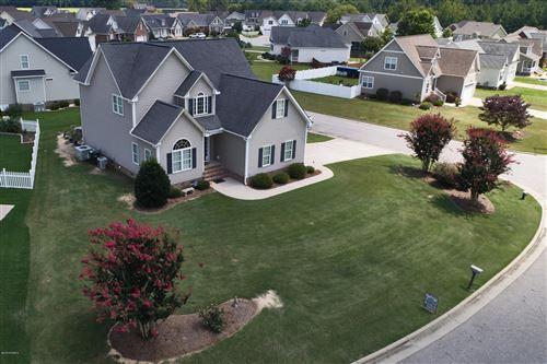 Photo of 4309 Brookfield Drive NW, Wilson, NC 27893 (MLS # 100227065)