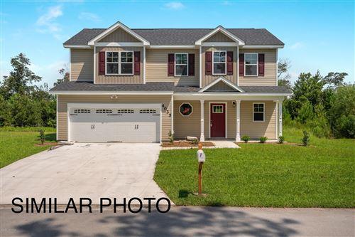 Photo of 408 Cattle Ranch Lane, Jacksonville, NC 28546 (MLS # 100231065)