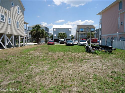 Photo of 25 Cumberland Street, Ocean Isle Beach, NC 28469 (MLS # 100277065)