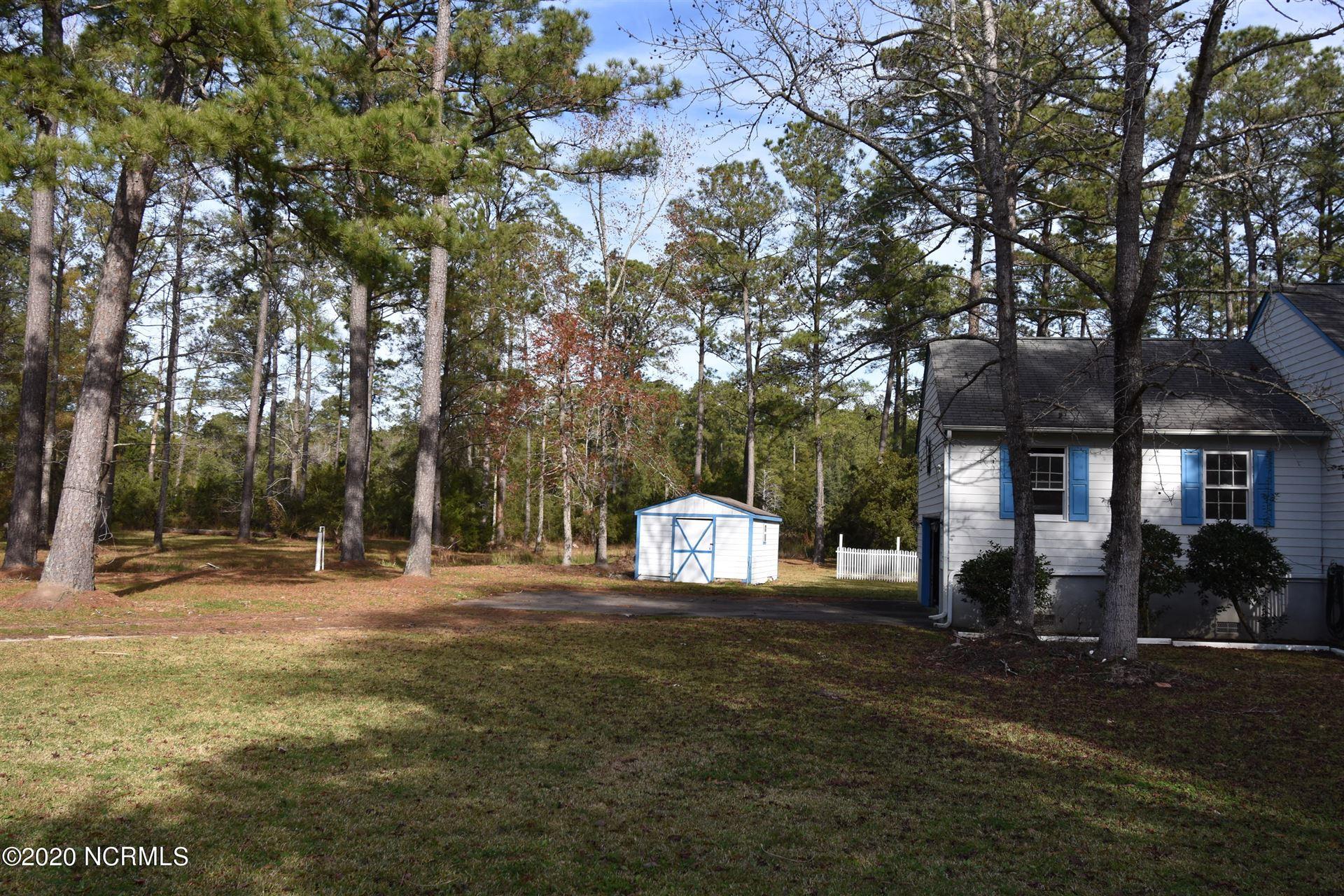 Photo of 105 Hidden Harbor Lane, Beaufort, NC 28516 (MLS # 100251065)