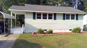 Photo of 507 Nelson Drive, Jacksonville, NC 28540 (MLS # 100083066)