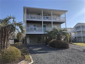 Photo of 136 Southshore Drive, Holden Beach, NC 28462 (MLS # 100154066)