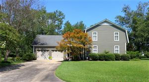 Photo of 207 Converse Drive, Jacksonville, NC 28546 (MLS # 100184066)