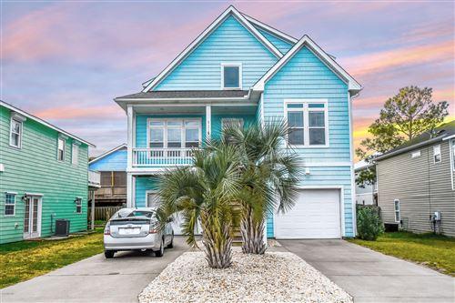 Photo of 925 Searidge Lane, Carolina Beach, NC 28428 (MLS # 100209066)