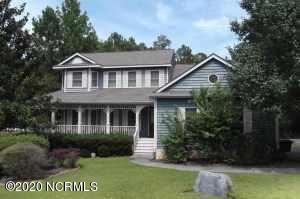 Photo of 399 Creedmoor Road, Jacksonville, NC 28546 (MLS # 100247066)