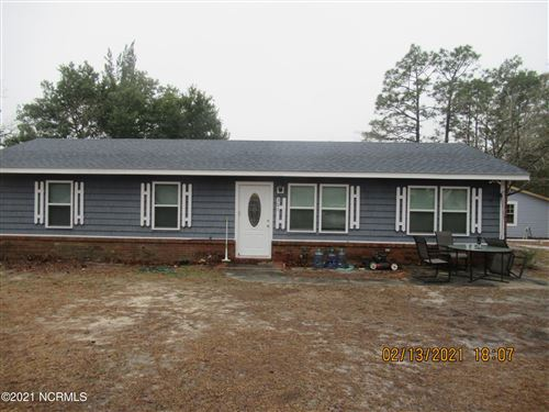 Photo of 301 Ash Road, Boiling Spring Lakes, NC 28461 (MLS # 100268066)