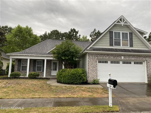 Photo of 910 Dunhill Lane, Wilmington, NC 28412 (MLS # 100271066)