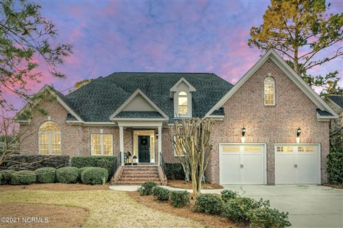 Photo of 8703 Champion Hills Drive, Wilmington, NC 28411 (MLS # 100258067)