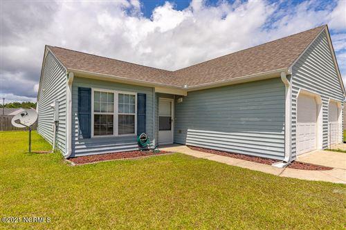 Photo of 121 Jerrett Lane, Havelock, NC 28532 (MLS # 100279067)
