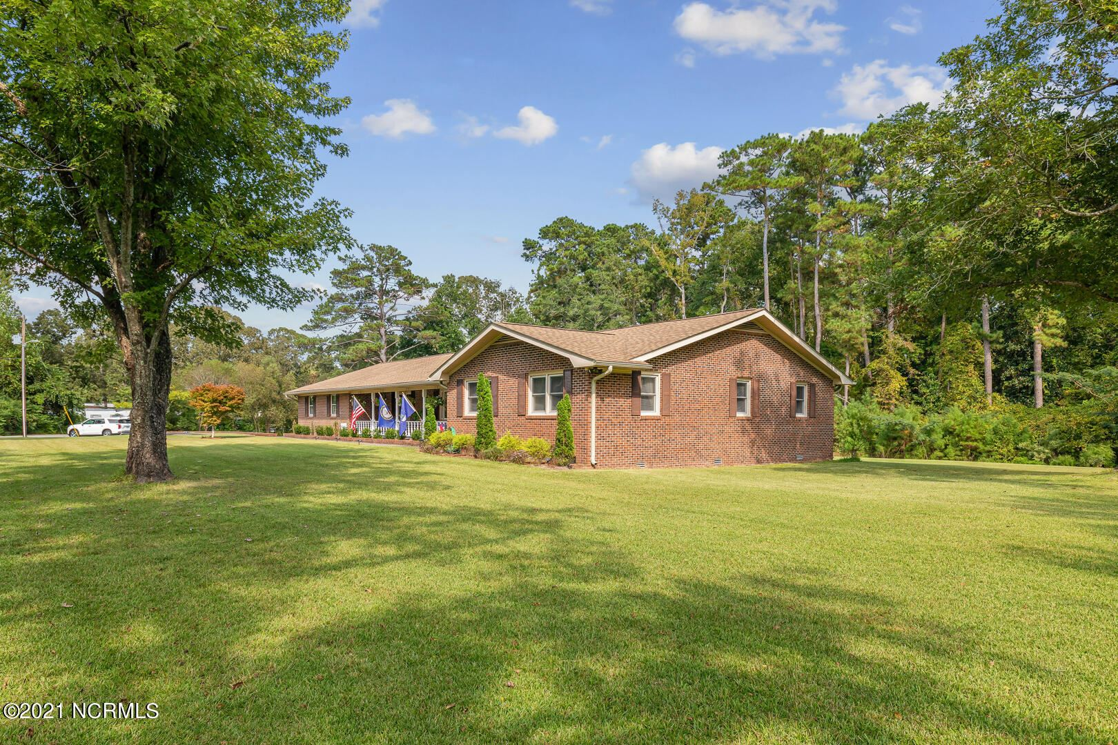 Photo of 128 Hannah Court, Midway Park, NC 28544 (MLS # 100293067)