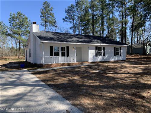 Photo of 11821 Cypress Drive, Laurinburg, NC 28352 (MLS # 100260068)