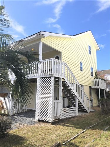 Photo of 115 Frigate Drive, Holden Beach, NC 28462 (MLS # 100195069)